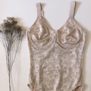 Vintage Grenier Body Suit